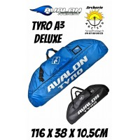 Avalon housse arc a poulie tyro a3 deluxe