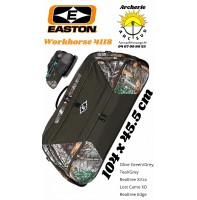 Easton housse arc a poulie workhorse 4118