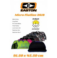 Easton housse arc a poulie micro flatline 3618