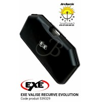Exe valise evolution  (sans roue)