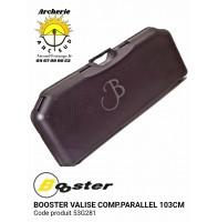 Booster valise arc a poulie parallel 103 cm