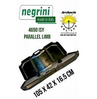 Negrini valise arc a poulie 4690 isy