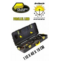 Plano valise arc a poulie parallel limb