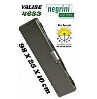 Negrini valise 4683