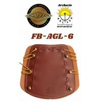 Neet protège bras cuir fb agl 6