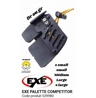 Exe palette competitor