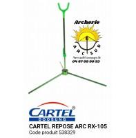 Cartel repose arc rx 105