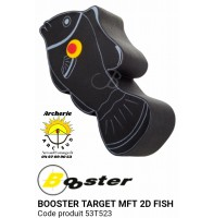 Booster cible 2d mft fish