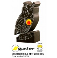 Booster cible 2d mft hibou