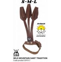 Wild mountain gant tradition