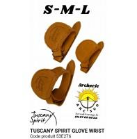 Tuscany spirit bracelet de gant wrist