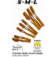 Tuscany spirit doigts de gant wrist