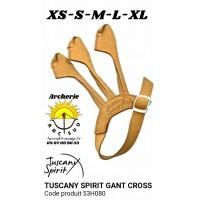 Tuscany spirit gant cross