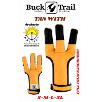 Buck trail gant tan with