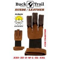Buck trail gant suede / leather
