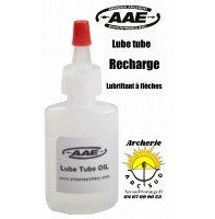 aae recharge lubrifiant lube tube