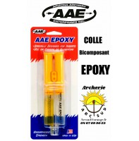 aae colle bicomposant epoxy
