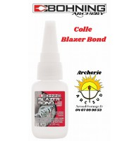Bohning colle blazer bond