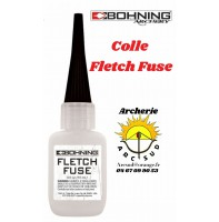 Bohning colle fletch fuse