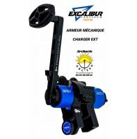 Excalibur armeur arbalète mecanique charger ext