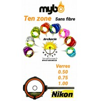 Mybo scope ten zone sans fibre
