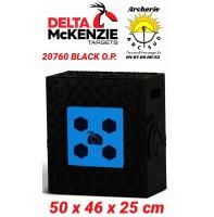 Delta mckenzie mousse 20760 black op