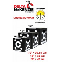 Delta mckenzie cube chunk mo foam
