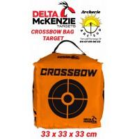 Delta mckenzie sac a tir crossbow bag target