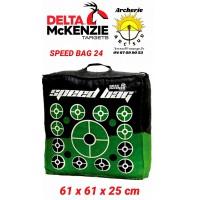 Delta mckenzie sac a tir speed bag 24