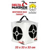 Delta mckenzie sac a tir whitebox bag target
