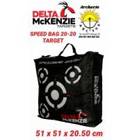 Delta mckenzie sac a tir speed bag 20/20 target