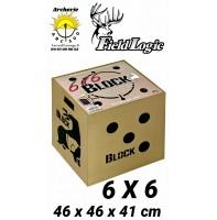 Fieldlogic cube 6 x 6