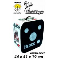 Fieldlogic cube mousse youth genz