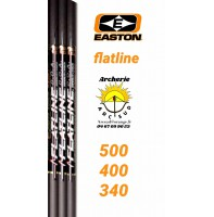 easton tube carbon flatline