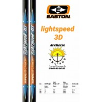 Easton tube carbon LightSpeed 3D