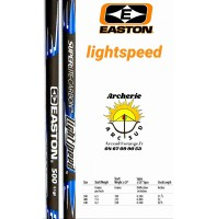 Easton tube carbon LightSpeed
