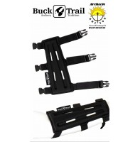 Buck trail protège bras 3 attaches