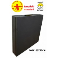 Fawofield mousse standard 100 cm