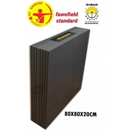 Fawofield mousse standard 80 cm