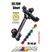 Arc système viseur sx 200 short version 2019