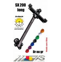 Arc système viseur sx 200 long version 2019