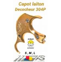 Arc système capot laiton decocheur 304p c2.304