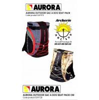 Aurora sac à dos siège Seat pack