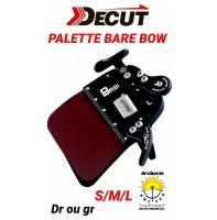 Decut palette bare bow