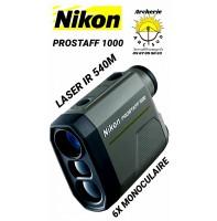 Nikon télémétres prostaff 1000