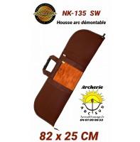 Nett housse arc démontable nk-135 sw