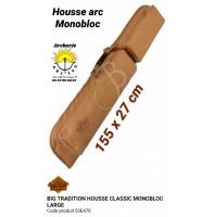 Big tradition housse arc monobloc classic large 53e470