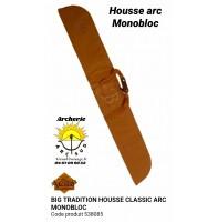 Big tradition housse arc monobloc classic 538085
