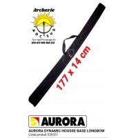 Aurora housse longbow base 339351