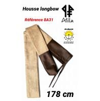 Atilla housse longbow ref 8a31